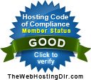 webline-services code of compliance seal