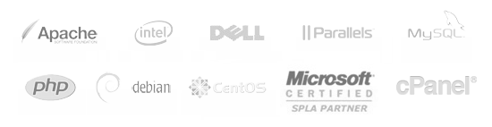 Partners & Technologies 2
